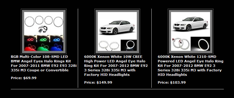 BMW Angel Eyes guide 04