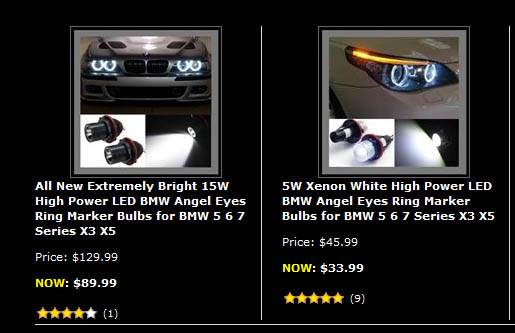 BMW Angel Eyes guide 06