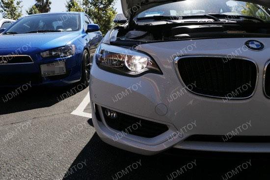 BMW H15 bulbs