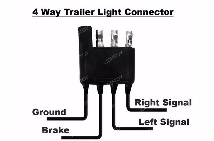 LED tailgate strip light 13