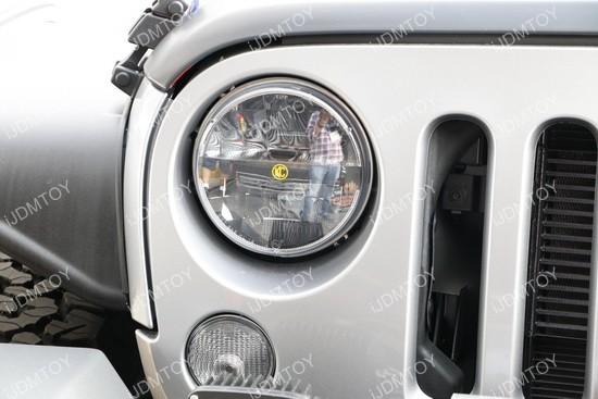 SEMA Jeep Wrangler LED 02