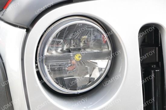 SEMA Jeep Wrangler LED 05