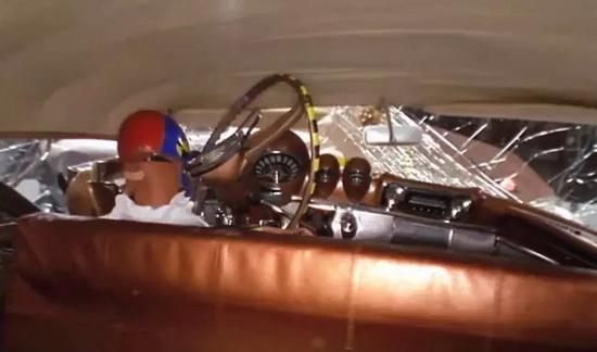 Car Crash Test 08