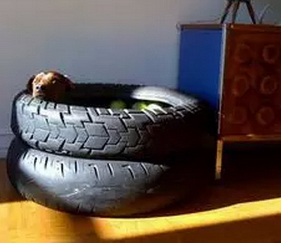 DIY Recycled Tires 02