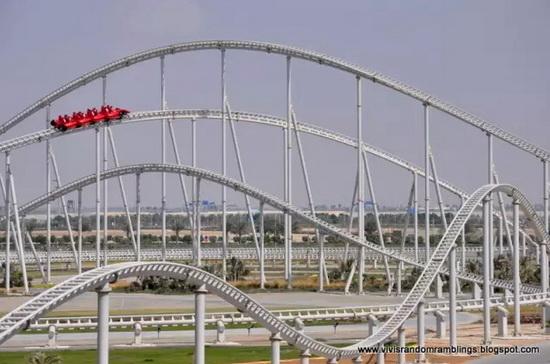 Ferrari World 06