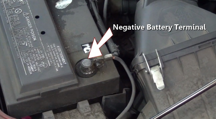 Ground Wire Car Battery | Led Daytime Running Light Wiring Glossary