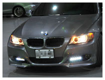 LED Daytime Running Lights Wiring Glossary