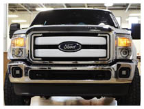 How to Install Ford F-250 LED Fog Light