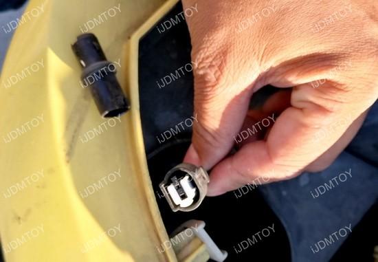 LED Light Adapter 03