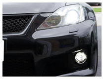 LED Fog Light Assembly Installation (based on Toyota Tacoma)