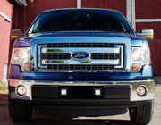 Install Ford F-150 LED Pod Lights