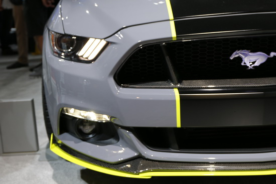 SEMA Car LED