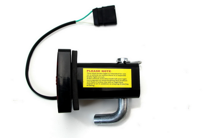 Tow Hitch LED Light