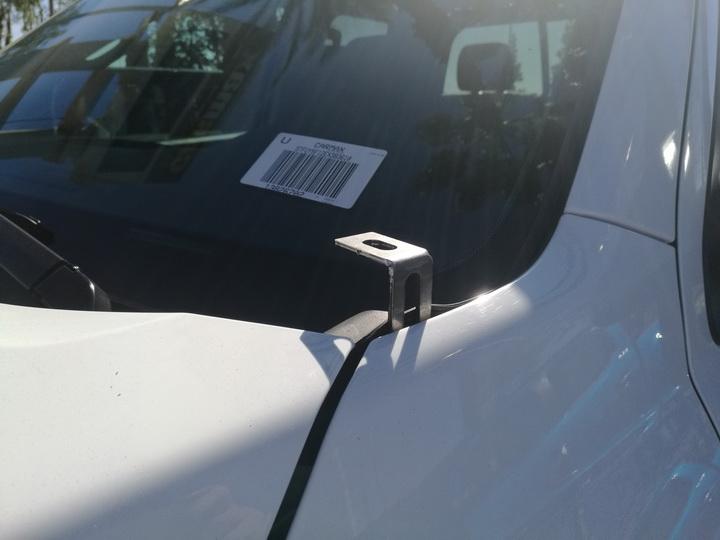 Toyota Tundra LED Pod Light