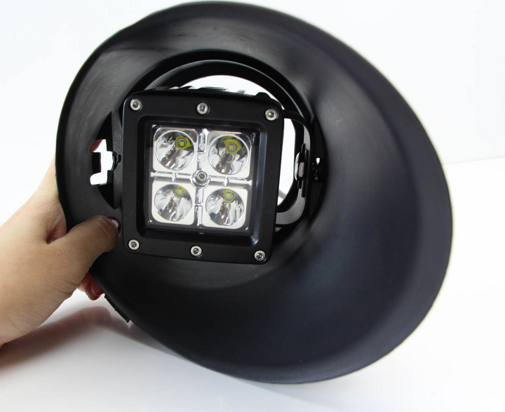 Toyota Tundra LED Fog Light