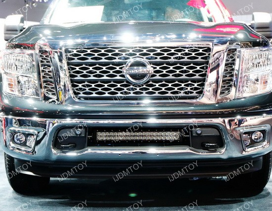 Nissan LED Light Bar