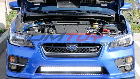 Subaru WRX LED Light Bar