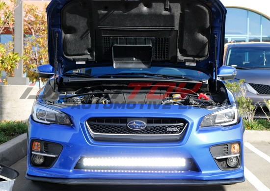 2015-up Subaru WRX/STi Off-Road LED Light Bar | iJDMTOY Blog For Automotive Lighting