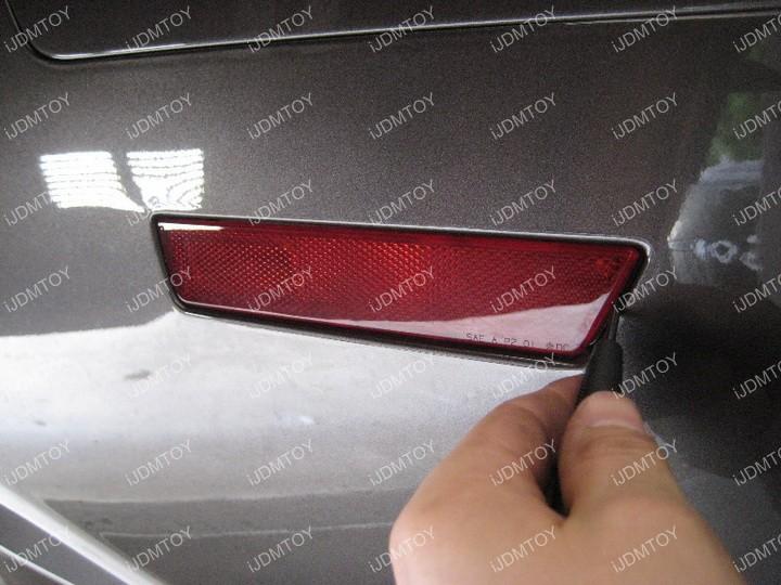 How To Install Dodge Challenger Led Side Marker Lights