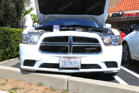 Dodge Charger LED DRL 01