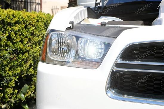 Dodge Charer LED DRL 03