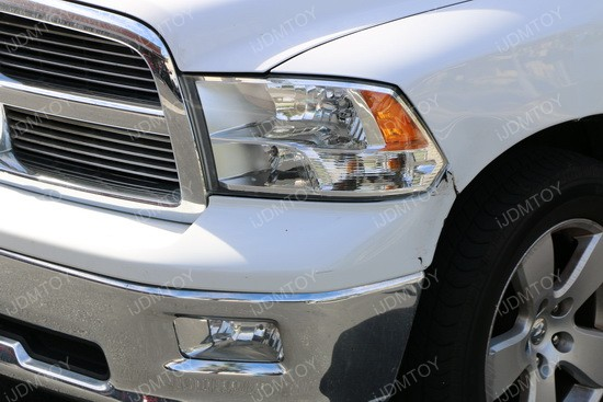 Dodge Ram LED 01