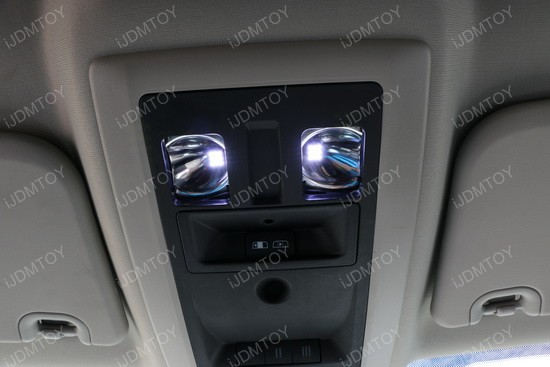 Dodge Ram LED 06