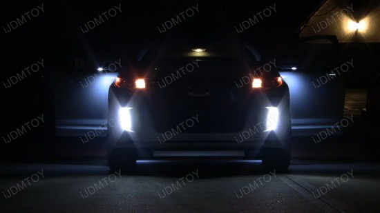 Ford Edge High Power LED Parking Light 2