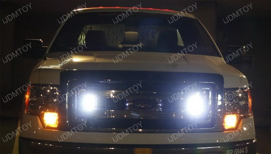 High Power LED Daytime Running Light 15