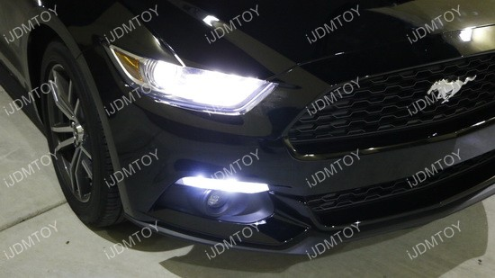 Ford-Mustang-LED-DRL-03