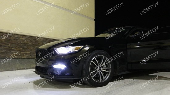 Ford-Mustang-LED-DRL-04