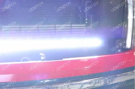 Ford F150 LED Light Bar 05
