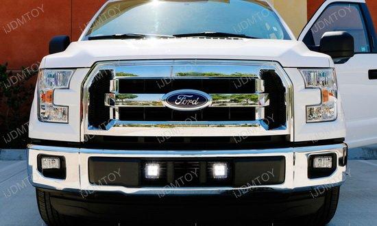Ford F Led Fog Driving Light