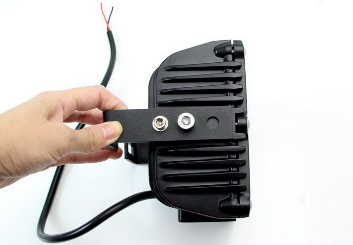 Install Ford F250 Hybrid LED Fog Light