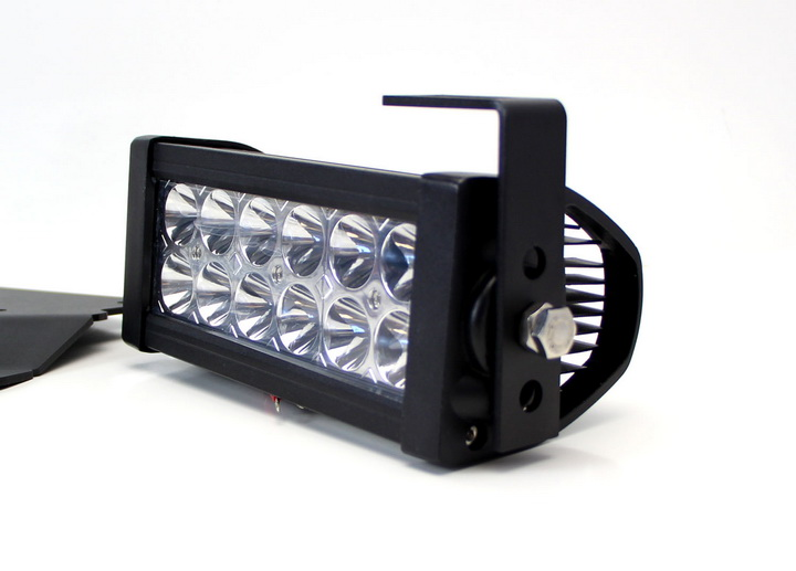 Mount Ford Raptor LED Fog Light
