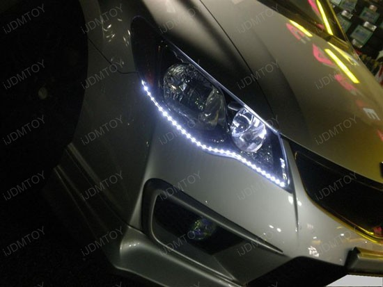 Headlight LED Strips 1