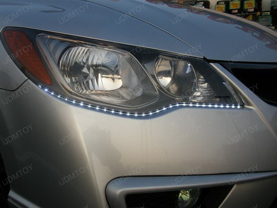 Headlight LED Strips 3
