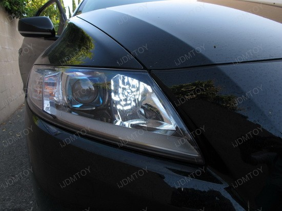 Honda CR-Z LED DRL 2