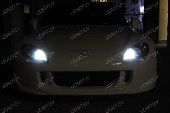 Honda S2000 H1 LED DRL 2