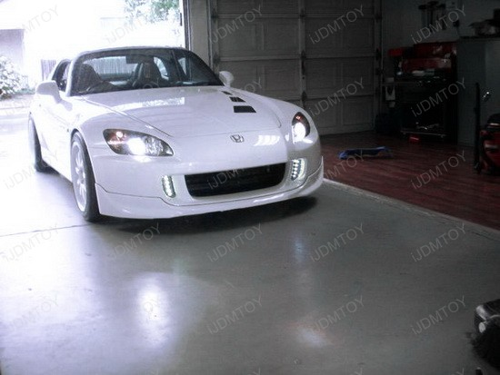 Honda S2000 LED DRL 2
