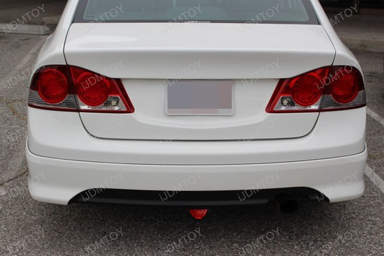 Honda Civic Si LED Third Brake Light 2