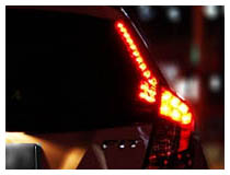 How to Install Honda FIT LED Rear Pillar Lights