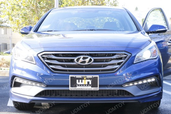 Hyundai Sonata HID Conversion Kit 04