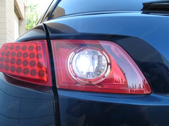 Infiniti FX35 CREE LED Backup Lights 1