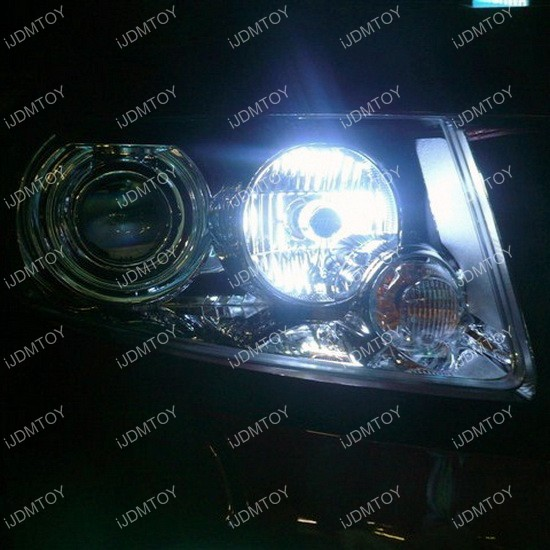 Jeep Grand Cherokee LED DRL 01