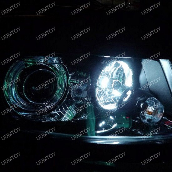 Jeep Grand Cherokee LED DRL 03