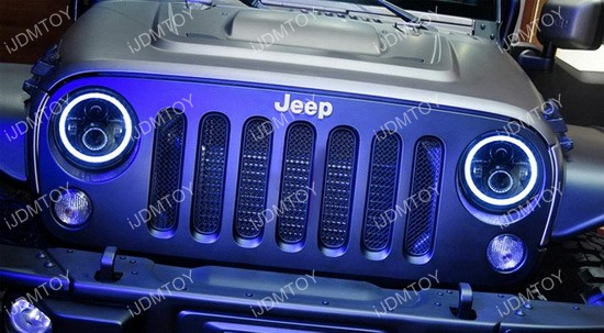 Jeep LED Lights 04