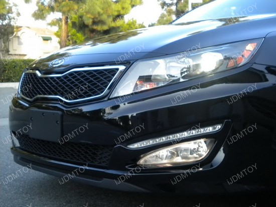 Kia Optima LEDDRL 04