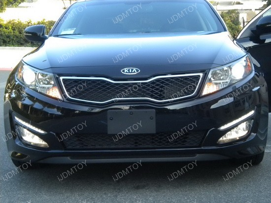 Kia Optima LEDDRL 05