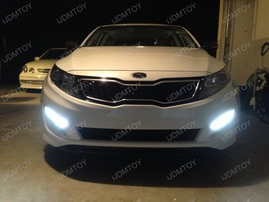 Kia Optima OEM DRL 1